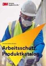 Arbeitsschutz-Produktkatalog-161x229