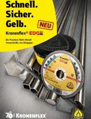 Klingspor_EDGE_Broschüre